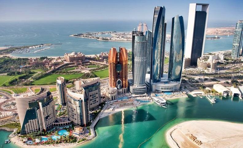 Интересные факты об Абу-Даби
