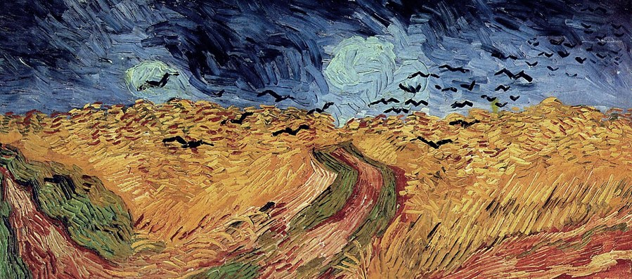 О биографии и творчестве Винсента Ван Гога