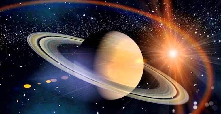 Интересные факты о планете Сатурн