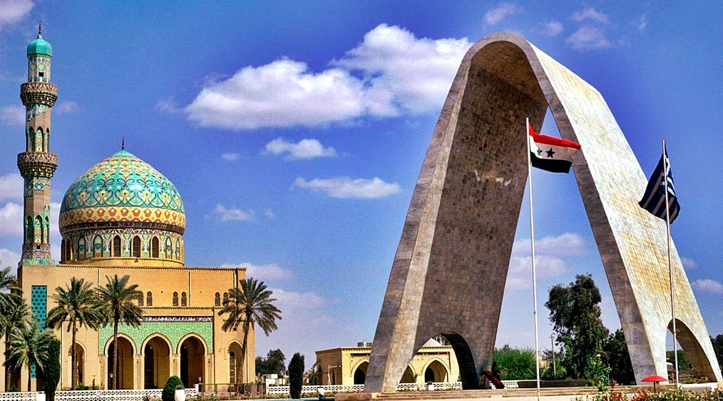 Интересные факты о Багдаде
