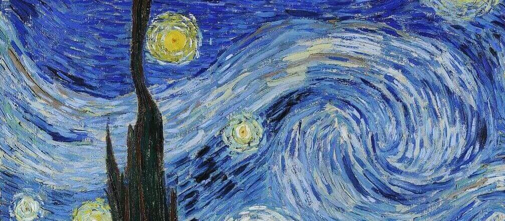 Интересные факты о картине «Звездная ночь» Ван Гога