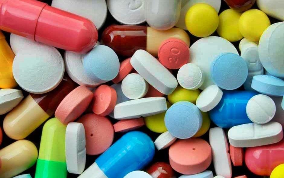 Интересные факты о антибиотиках
