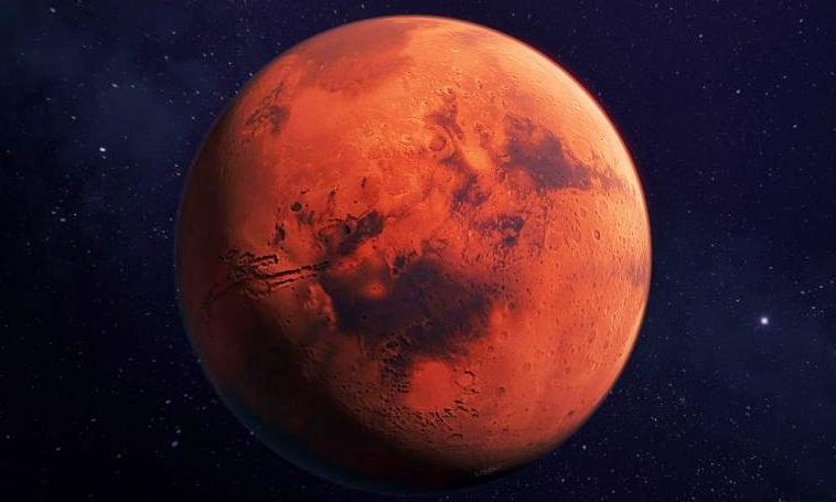 Интересные факты о планете Марс