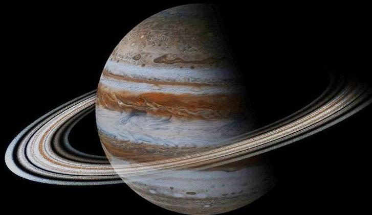 Интересные факты о планете Юпитер