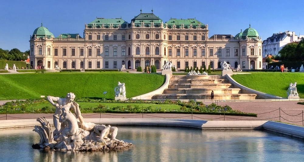 Интересные факты о Вене