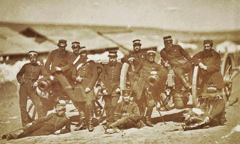 Интересные факты о Крымской войне