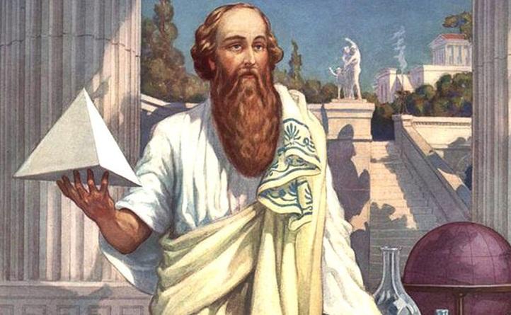 Интересные факты о Пифагоре