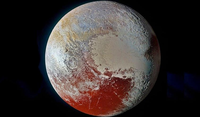 Интересные факты о Плутоне