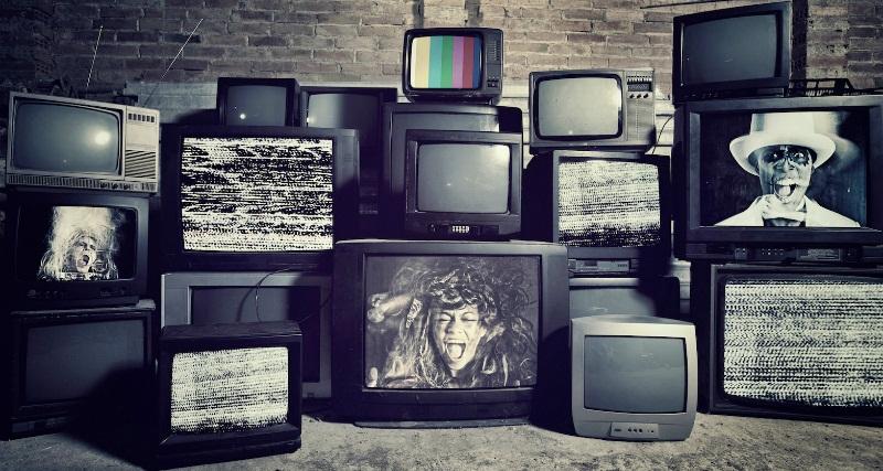 Интересные факты о телевидении