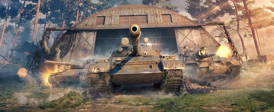 Интересные факты о танках