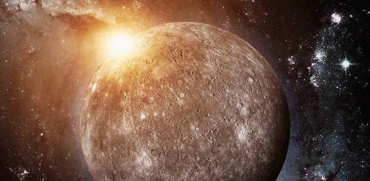 Интересные факты о Меркурии