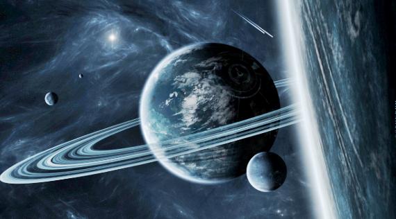 Интересные факты об Уране