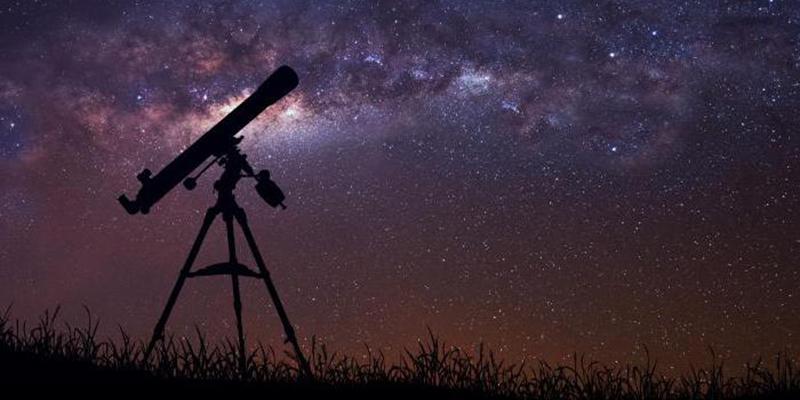 Интересные факты о телескопах