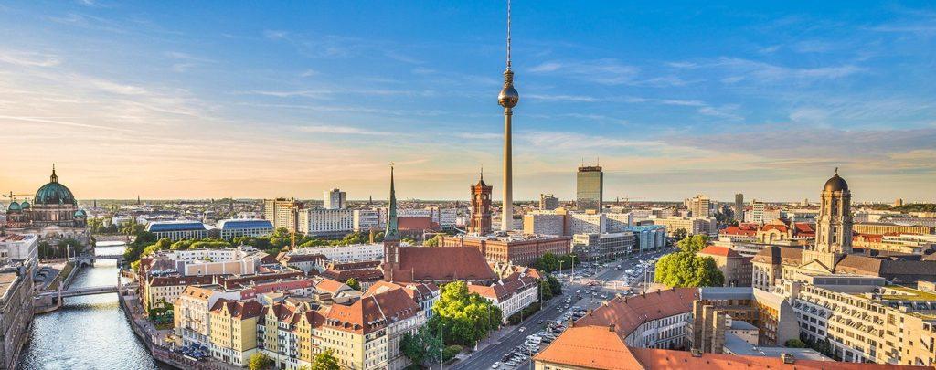 Интересные факты о Берлине