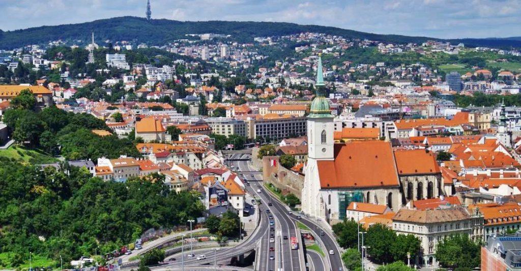 Интересные факты о Словакии