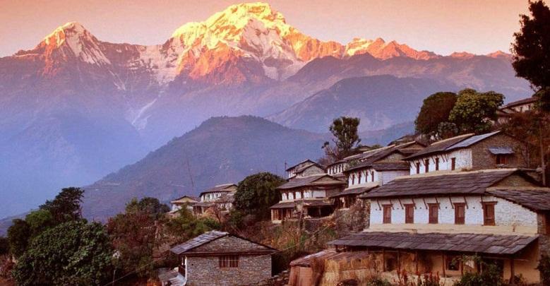 Интересные факты о Непале