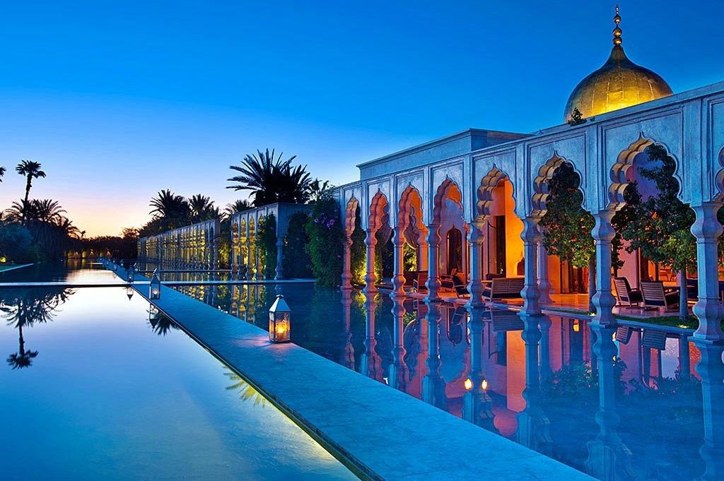 Интересные факты о Марокко