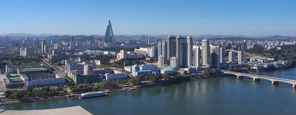Интересные факты о Северной Корее (КНДР)